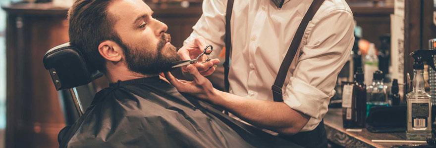 Choisir un tablier à barbe