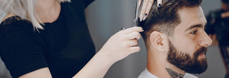 Salons de coiffure à lyon 2